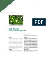 Uncaria+Tomentosa pdf