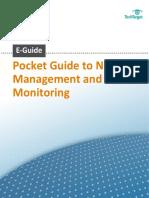 E-Guide NetworkManagement Monitoring