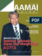 Journal Aamai