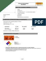 Msds 051 Soldinox Ed.06