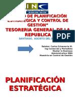 Clase 2 Planificacion Estrategica INE
