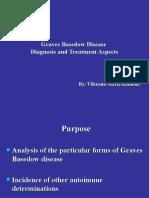 Graves Basedow Disease