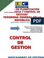 Clase 3 Construccion y Tipologia de Indicadores de Gestion