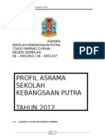 Direktori Asrama Sk Putra