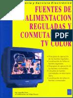 Fuentes Tv