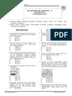 Siap Cetak Soal Uka II p23 3 Smp(1)