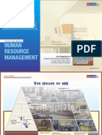 HUMAN RESOURCE MANAGEMENT COURSE CASE MAP