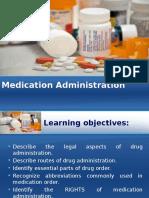 Medication Final