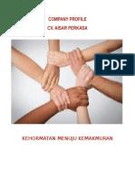 Sampul Company Profile