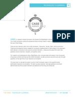 t l - case framework explainer