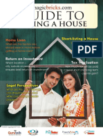 MagicBricks Guide to Buy home