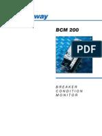 BCM 200 Brochure
