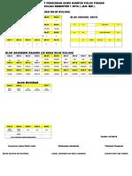 Jadual Waktu Induk Ipgkpp Sem 1 2016 4.1.2016 Edisi 1