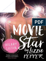 Movie Star by Lizzie Pepper - Hilary Liftin (excerpt)