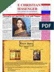 The Christian Messenger epaper April 2010 edition