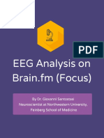 Eeg Focus Analysis