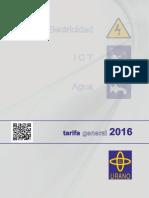 201601 Urano Tarifa General 2016 Web