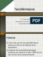 Psicof+írmacos