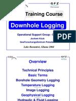 Logging Basics