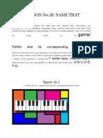 Piano Lessons 1b