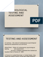PSYCHOLOGICAL TESTING AND ASSESSMENT.pptx