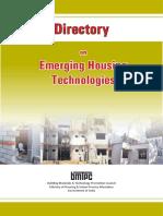 BMTPC Directory Emerging Technology (1)