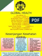 Global Health 15