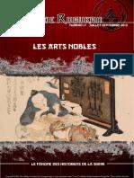 Vdr Webzine17 Arts Nobles