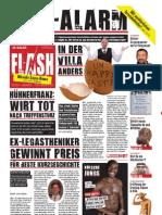 FLASH Cologne, Ausgabe vom 1.4.2010