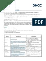 List of Company Registries