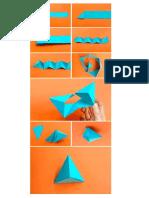 Geometrico Con Papel
