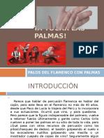 A Tocar Las Palmas!