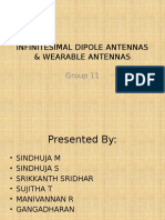Infinitesimal Dipole Antennas2
