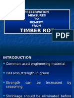 Timber Rot