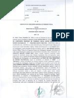 Contrato CO3 SpA