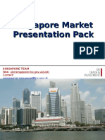 UKTI Market Briefing Singapore