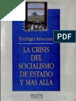 La Crisis Del Socialismo