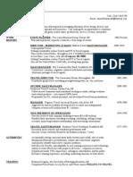 Jobswire.com Resume of denisekatajamaki