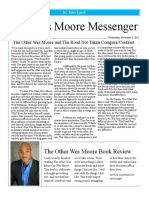the other wes moore newsletter
