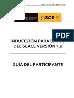 Material de Inducción en Departamentos - SESION 1