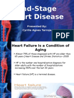 End-Stage Heart Disease