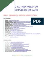 Lista de sites para concursos.pdf