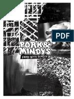 Pork & Mindy's Menu