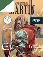 2-La Espada Leal - George R. R. Martin.