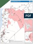 Syrian towns under siege