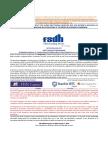 Fsdh - Prospectus