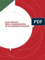 Guia Organizacion Congreso Nacional