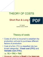 theory of costs.ppt