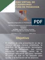 Universidad Virtual De