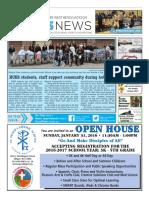 Hartford, West Bend Express News 01/09/16